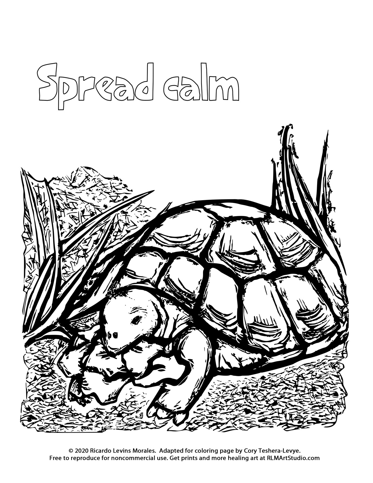 Coloring Pages - Pandemic Animals - Free PDF Downloads ...